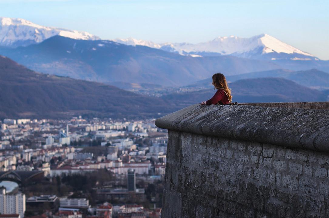 L'immobilier à Grenoble